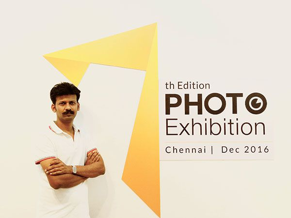 7th CWC Exhibition