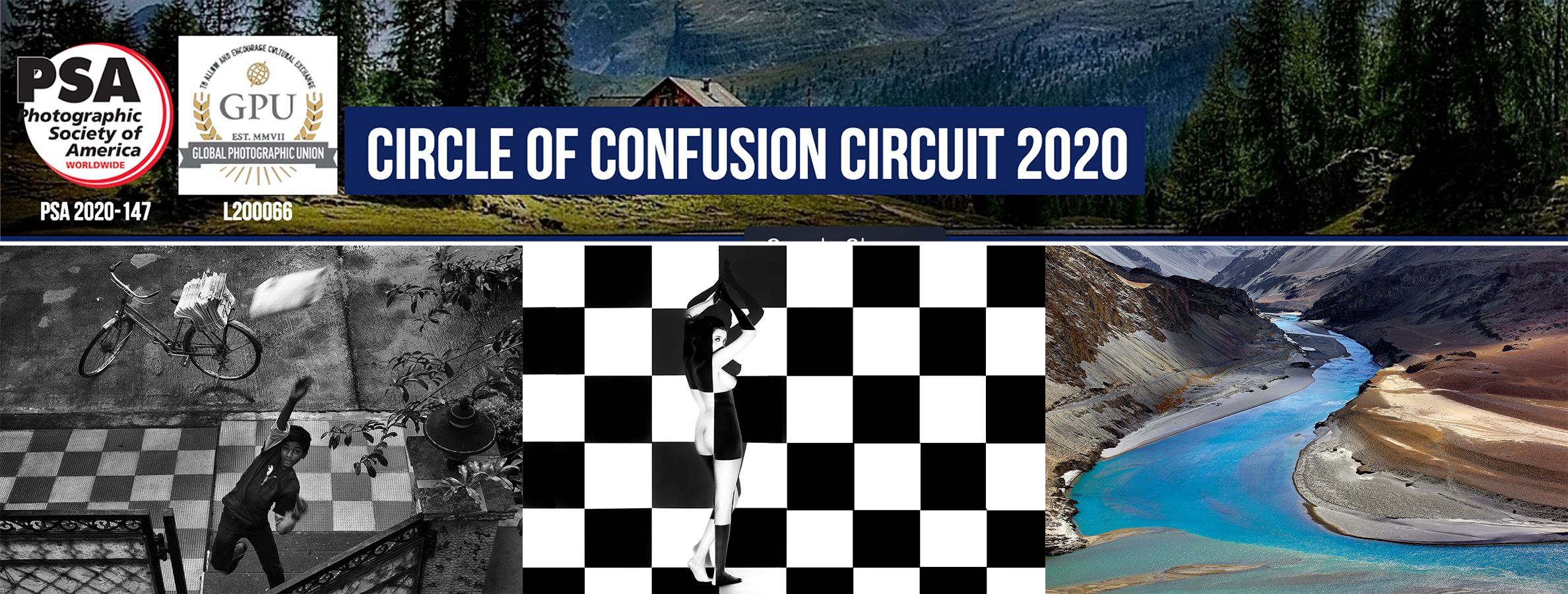 Circle of Confusion Circuit-2020
