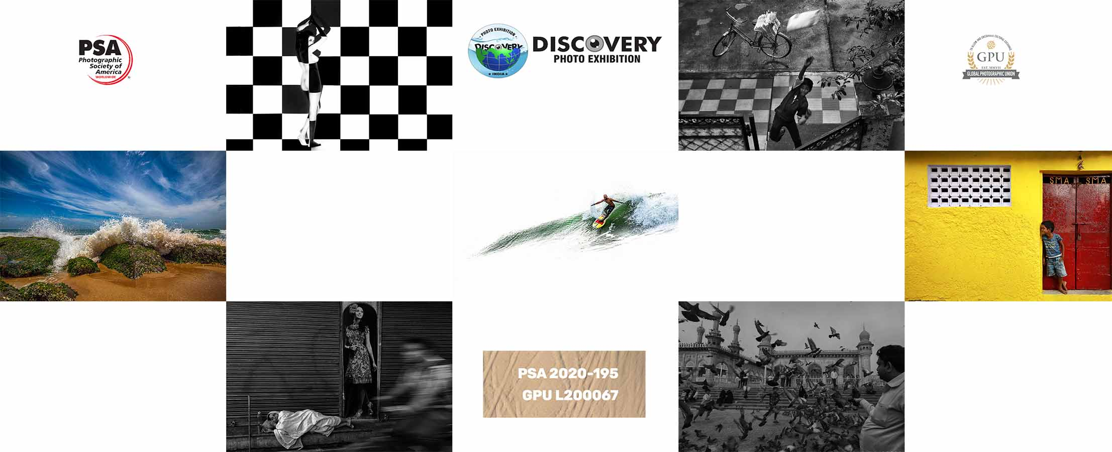 Discovery Photo Exhibition-2020