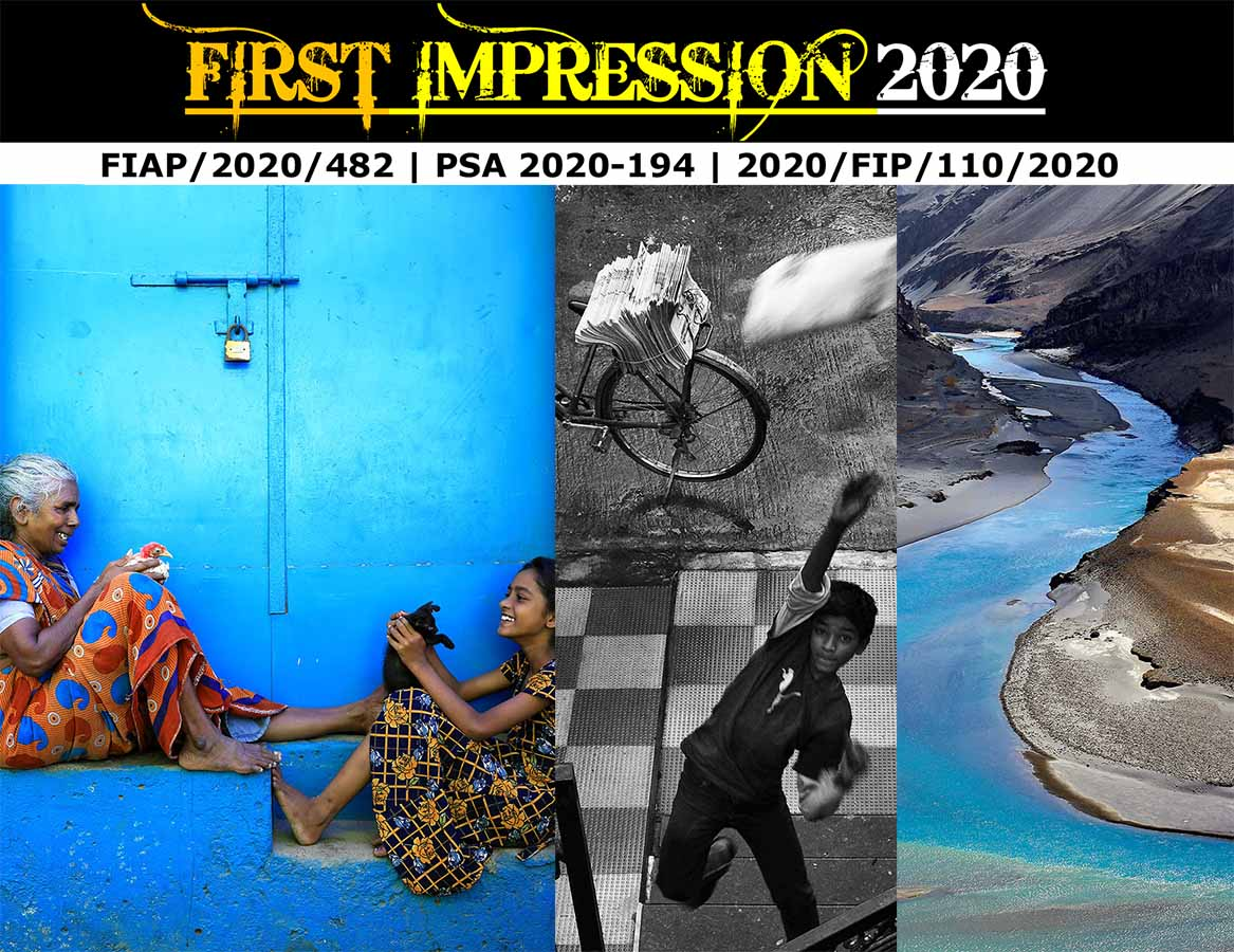 First Impression-2020